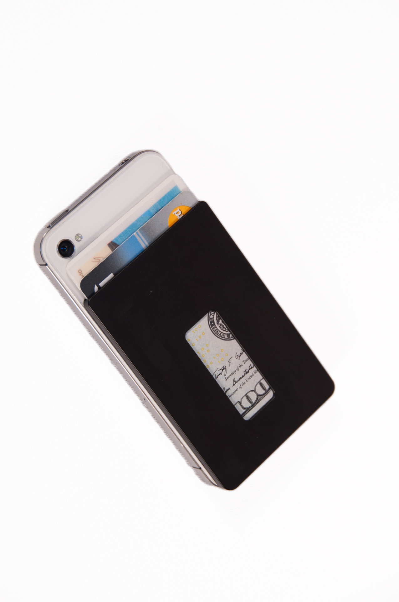 Mobile Wallet Phone Accessory
