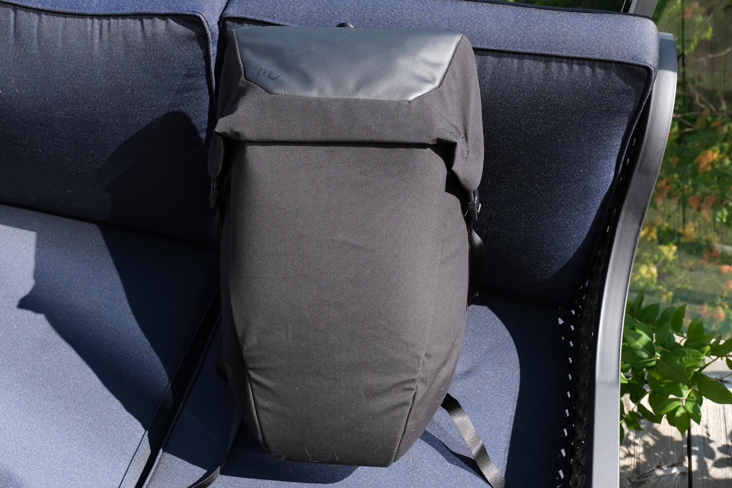 RYU bags 2 Locker Pack 24L 1