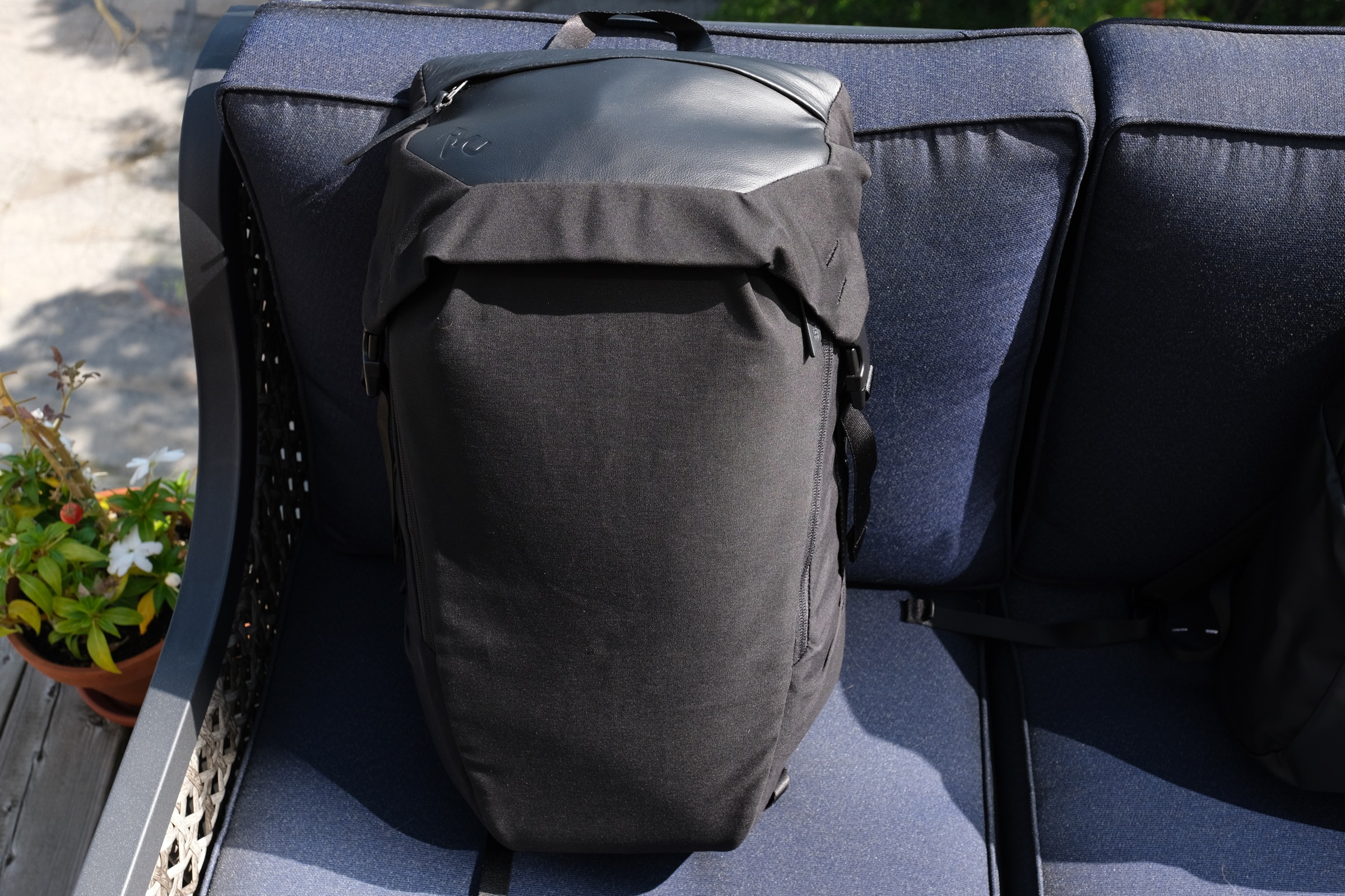 RYU bags 3 Locker Pack 18L