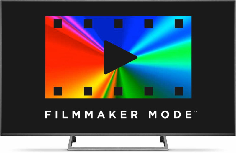 Why your next TV needs 'filmmaker mode'
